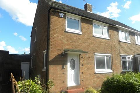 2 bedroom semi-detached house to rent - Ambleside Close, Seaton Delaval