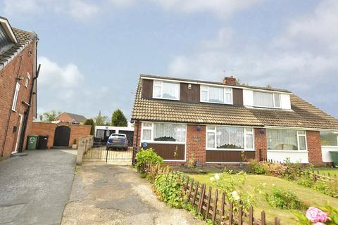 4 bedroom bungalow for sale - Montague Crescent, Garforth, Leeds, West Yorkshire
