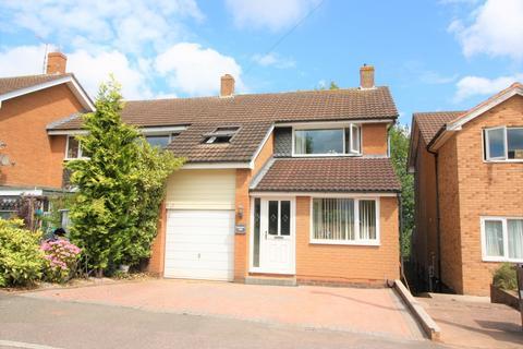 4 bedroom semi-detached house for sale - Wellswood Gardens, Exeter