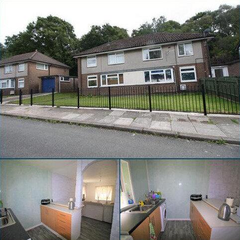 1 bedroom flat to rent - Fishguard Close, Cardiff