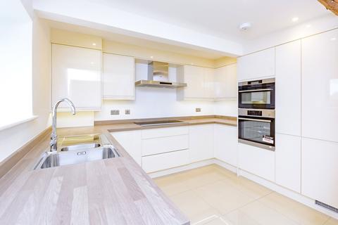 3 bedroom terraced house for sale - Meadow Walk, Heathfield Village, Oxfordshire