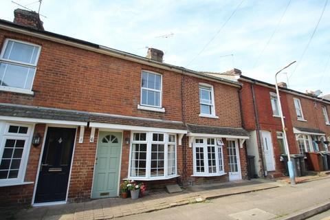 2 bedroom terraced house for sale - Garden Road, Tonbridge