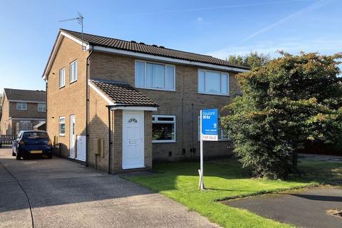 1 bedroom apartment for sale - Monreith Avenue, Eaglescliffe TS16 9HN