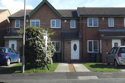 2 bedroom terraced house to rent - Crossfield Park, Felling, Gateshead