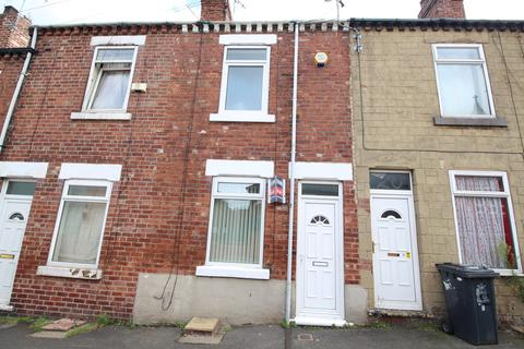 2 bedroom terraced house for sale - Pitt Street, Mexborough