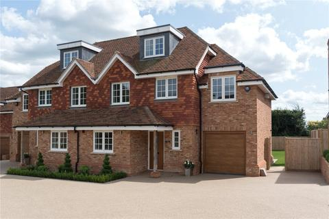 4 bedroom semi-detached house for sale - Heron Mews, Angley Road, Cranbrook, Kent