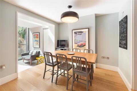4 bedroom terraced house for sale - Halsey Street, Chelsea, London