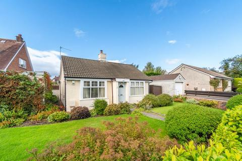 2 bedroom detached bungalow for sale - 1 Linfern Place, Alloway, Ayr, KA7 4SH