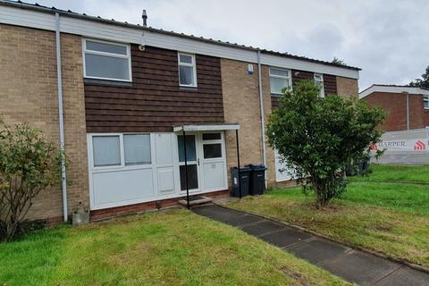 2 bedroom terraced house for sale - The Leverretts, Birmingham