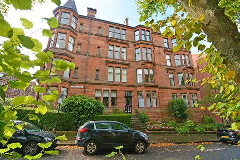 3 bedroom apartment for sale - 2/1 13 Queensborough Gardens, Hyndland, G12 9PP