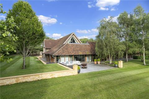 5 bedroom detached house for sale - Brumcombe Lane, Bayworth, Abingdon, Oxfordshire, OX13