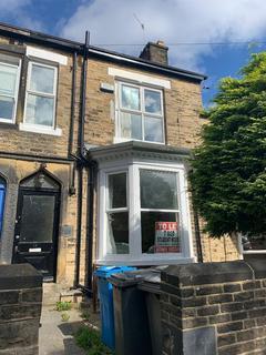 7 bedroom terraced house to rent - Mooroaks Road, Crookesmoor, Sheffield, South Yorkshire, S10 1BX