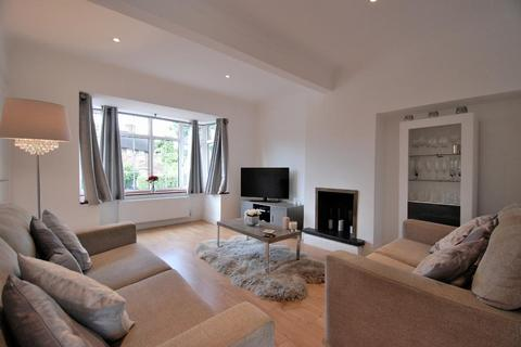3 bedroom end of terrace house - Templeman Road, Hanwell, London, W7 1AS