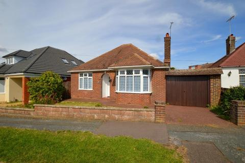 2 bedroom detached bungalow for sale - Wycombe Way, Warden Hills, Luton, Bedfordshire, LU3 2BW