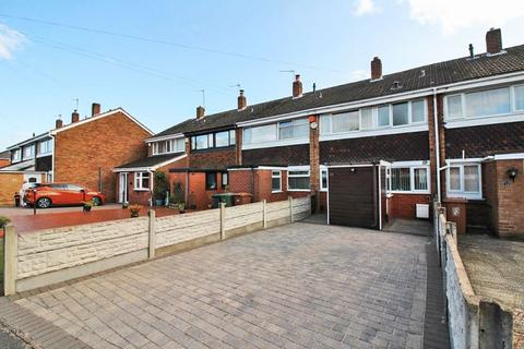 3 bedroom terraced house for sale - The Hayes, Summer Hayes, Willenhall