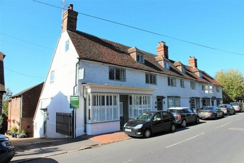 3 bedroom character property for sale - High Street, Brenchley