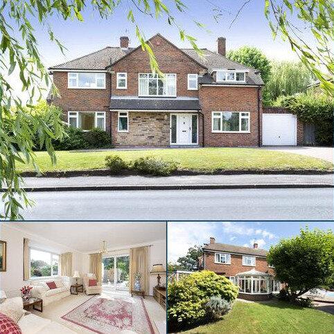 4 bedroom detached house for sale - The Ridgeway, Tonbridge, Kent, TN10