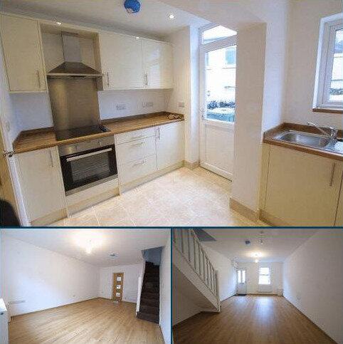2 bedroom terraced house to rent - Caernarfon, Gwynedd