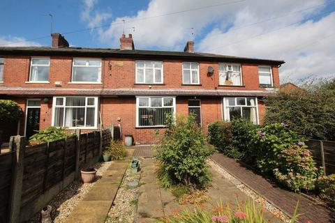 2 bedroom terraced house for sale - Rooley Terrace, Meanwood, Rochdale OL12 7BN