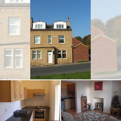 2 bedroom semi-detached house to rent - Church Street, Birstall, WF17