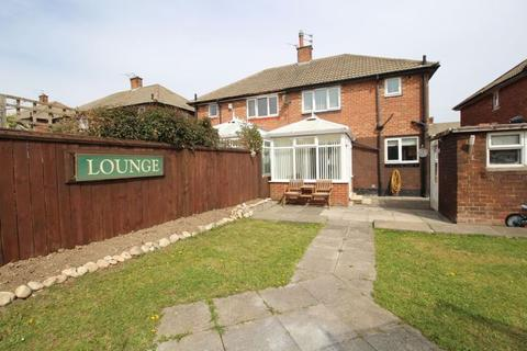 2 bedroom semi-detached house to rent - Rothwell Road, Redhouse Sunderland