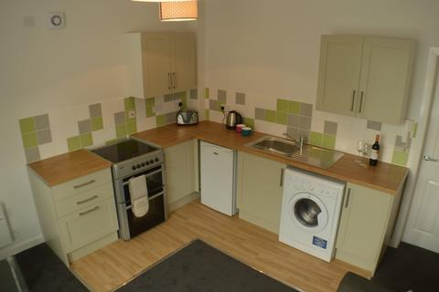 1 bedroom flat to rent - Langworthy Road, Salford,
