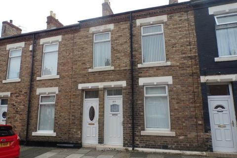 1 bedroom flat to rent - Plessey Road, Blyth Northumberland