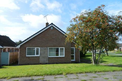 2 bedroom detached bungalow for sale - Dorfold Close, Sandbach