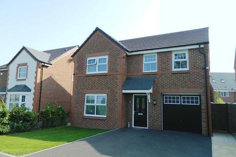 4 bedroom detached house for sale - Boyd Close, Sandbach