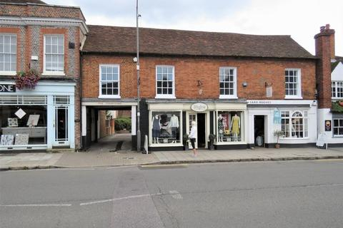 2 bedroom apartment to rent - CENTRAL MARLOW - STUNNING CONVERSION