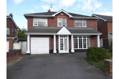 3 bedroom house for sale - BASLOW ROAD, BLOXWICH