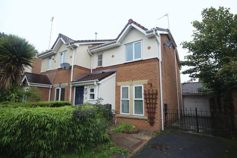 3 bedroom semi-detached house for sale - CINNABAR DRIVE, Middleton M24 5DG
