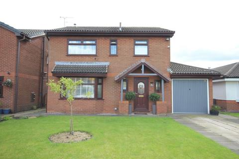 4 bedroom detached house for sale - WHITTAKER LANE, Norden, Rochdale OL11 5PL