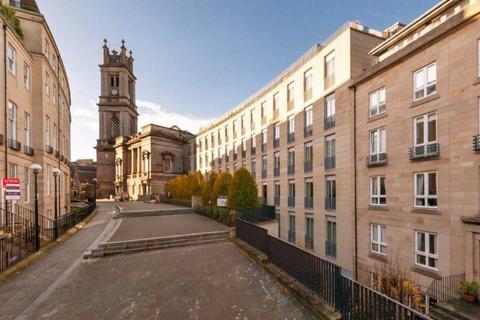 1 bedroom parking to rent - St Vincent Place Car Parking, Edinburgh,