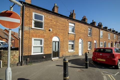 2 bedroom end of terrace house to rent - Dunstable Street, Bedford