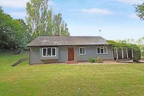 3 bedroom detached bungalow for sale - Butterwell Hill, Edenbridge
