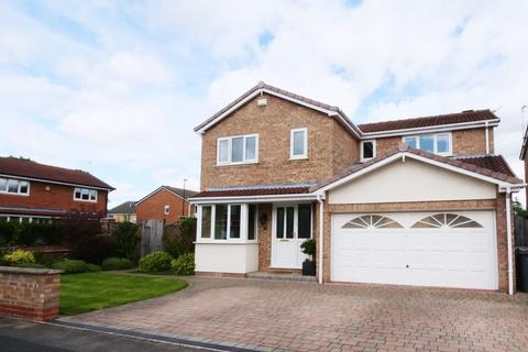 4 bedroom detached house for sale - Boltby Road, Clifton Moor, York