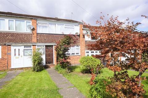 3 bedroom terraced house for sale - Yardley Wood Road, Moseley