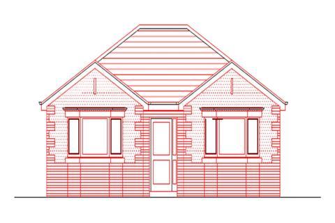 2 bedroom detached bungalow for sale - Woodsend Road South, Flixton, Manchester, M41