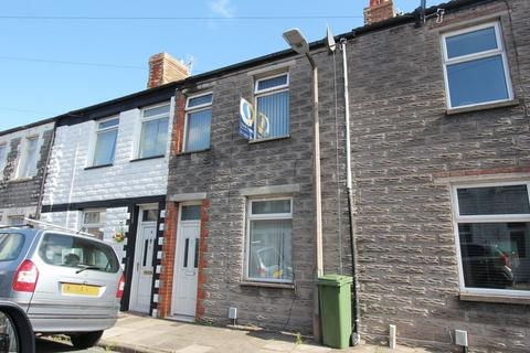 3 bedroom terraced house for sale - Lee Road, Barry