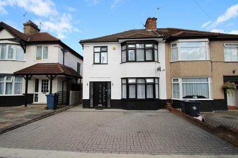 3 bedroom semi-detached house for sale - Parkfield Avenue, North Harrow