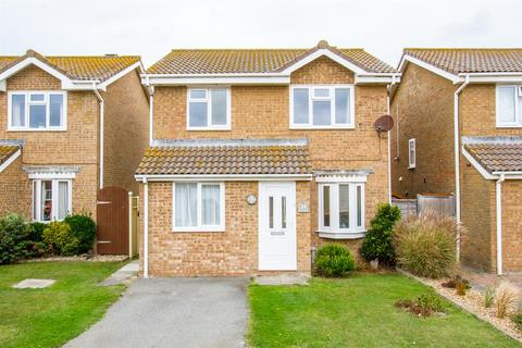 3 bedroom detached house for sale - Cricketfield Road, Seaford