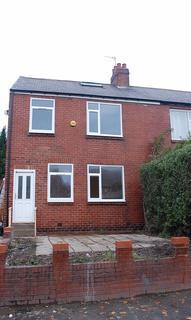 3 bedroom flat to rent - Chatsworth Gardens, Walker