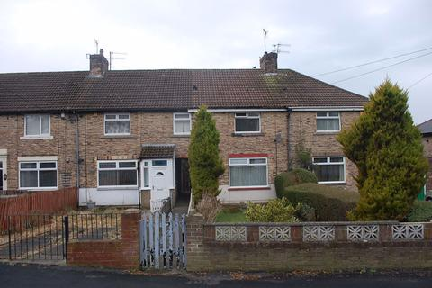2 bedroom terraced house to rent - Priestman Ave, Consett