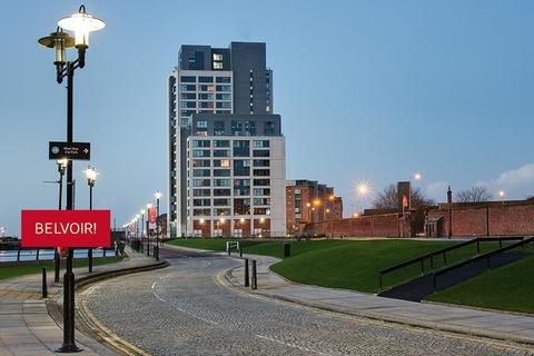 2 bedroom apartment for sale - 1 William Jessop Way, Liverpool
