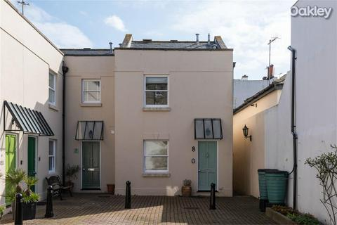 2 bedroom terraced house for sale - Ivy Mews, Ivy Place, Central Hove