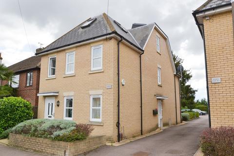 1 bedroom apartment for sale - Whitley Road, Hoddesdon, EN11