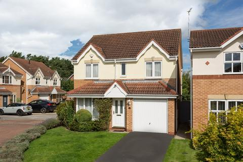 4 bedroom detached house for sale - Kensington Road, York, YO30