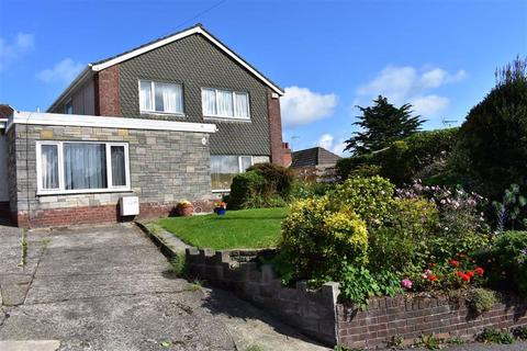 3 bedroom link detached house for sale - Glen Road, Norton, Swansea