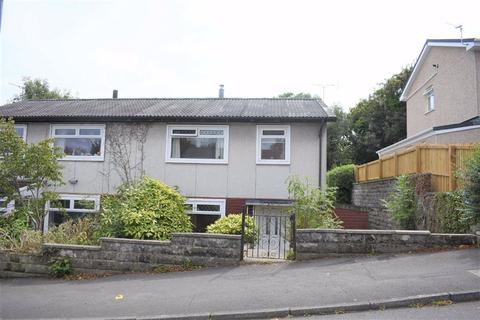 3 bedroom semi-detached house for sale - Linden Avenue, West Cross, Swansea